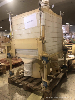 Used Buhler Small Sifter