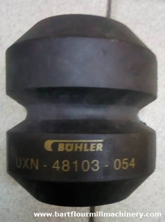 Buhler MQRF Purifier Rubber Springs